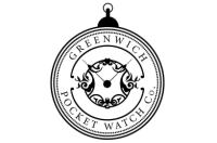 Greenwich Pocket Watch Logo